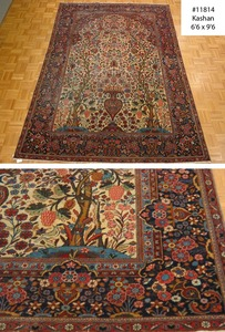 Persian Rug Categories