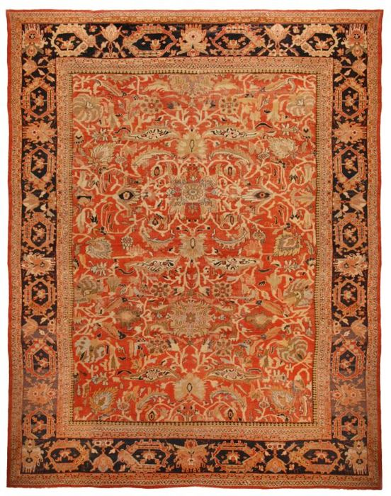 Antique Rugs for your Home