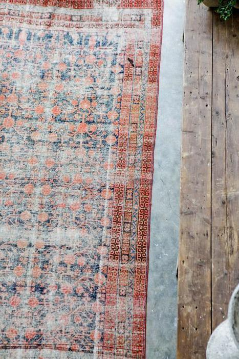 The Design of Distress: Distressed Textiles in Fashion and Interior Design