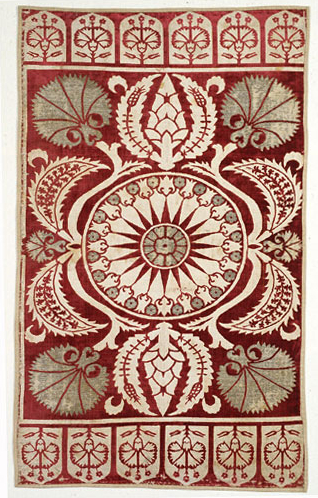 The Rugs and Art of the Ottoman Empire