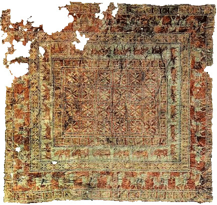 The World is Most Antique Rug