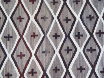 The William Randolph Hearst Collection of Navajo Textiles