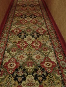 How to Get the Best Deal on a Large Antique Rug