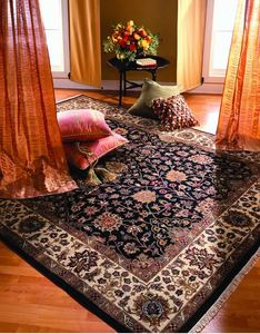 Antique Rug Interviews