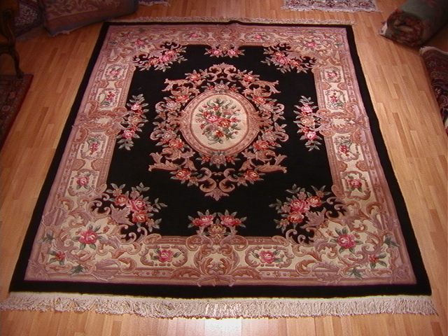 Persian Rug History of an Empire