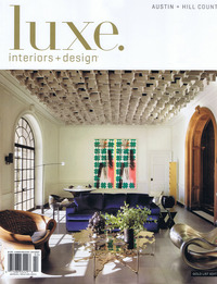 Luxe - January/February 2016