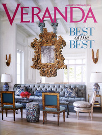 Veranda - January/Fabruary 2014