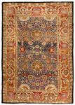 Agra Antique Rug