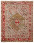 Ghiordes Antique Rug