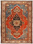 Serapi Antique Rugs
