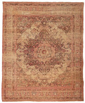 Ravar Kerman Antique Rugs