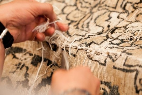 Rug Conservation Services