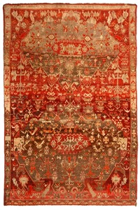2013 Antique Rug and Textile Shows