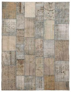 Turkish Vintage Patchwork